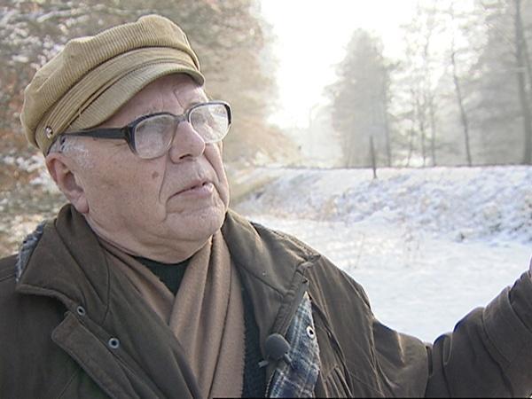Josef Válka, historik