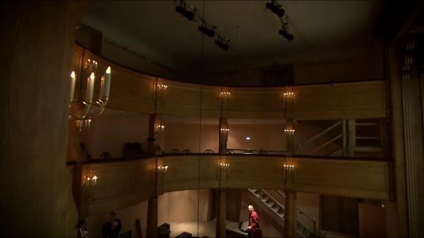 Valtice - znovuzrozené baroko