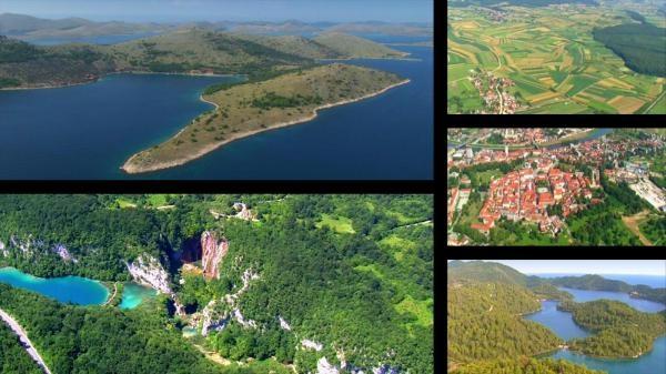 Bajkovita Hrvatska