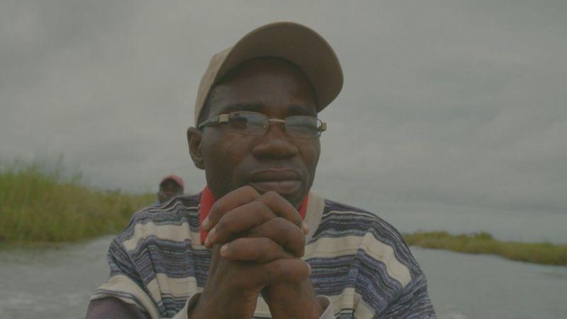 Dokument Zambie: Kazatelé na cestě