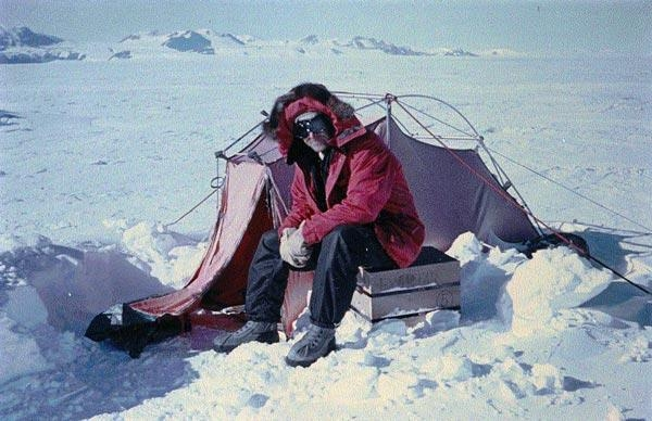 Josef Sekyra, geolog