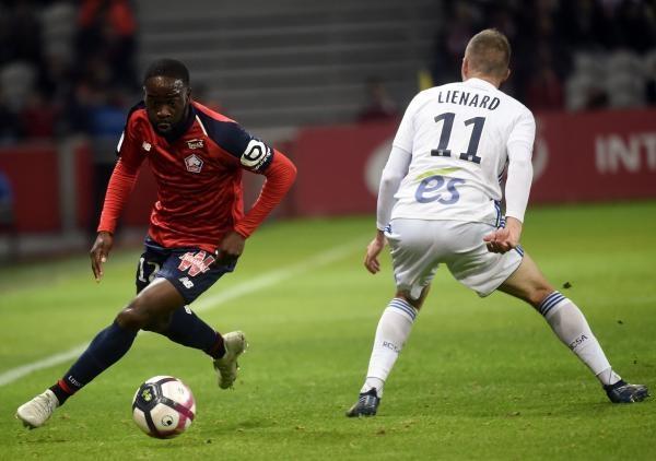 Racing Strasbourg - FC Metz