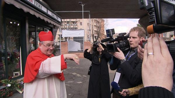 Dominik kardinál Duka
