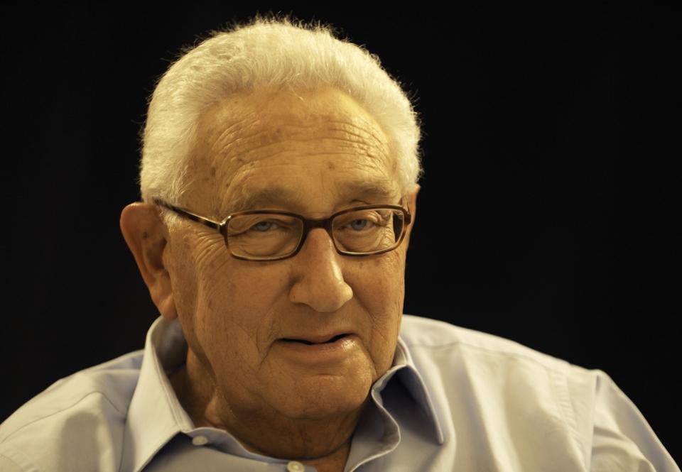 Dokument Kissinger