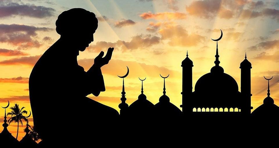 Dokument Můj život v islámu