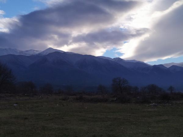 Dokument Na cestě po jihu Bulharska