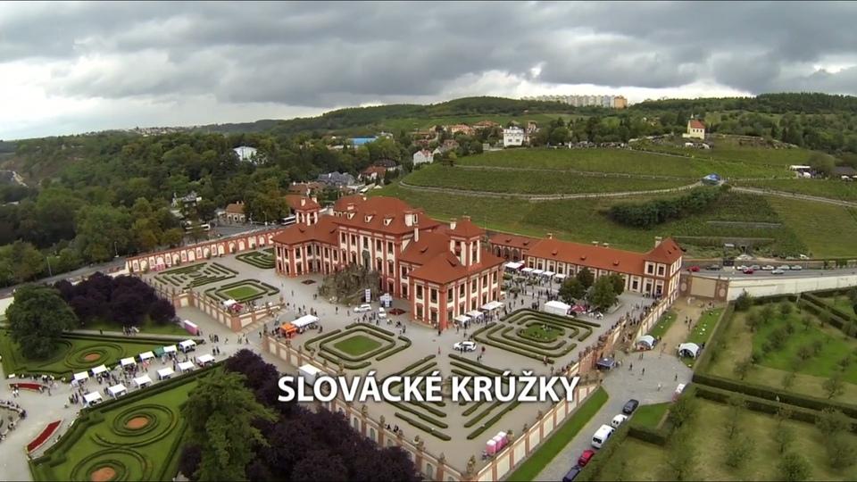 Dokument Slovácké krúžky