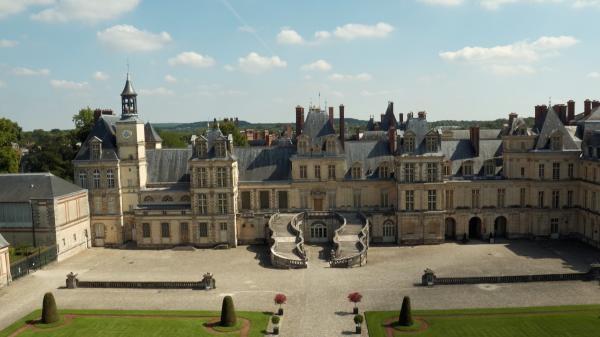 Dokument Příběhy umění: Královské zahrady