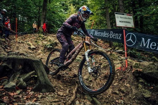 XCC short track - Albstadt