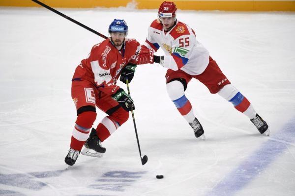 Hokej: MS 2021 Lotyšsko