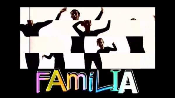 Família - Krehký kraj