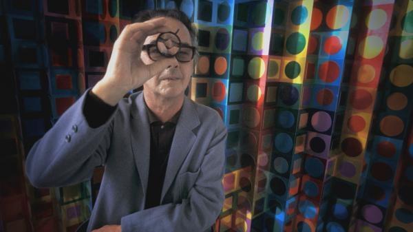 Victor Vasarely: Iluze pro každého