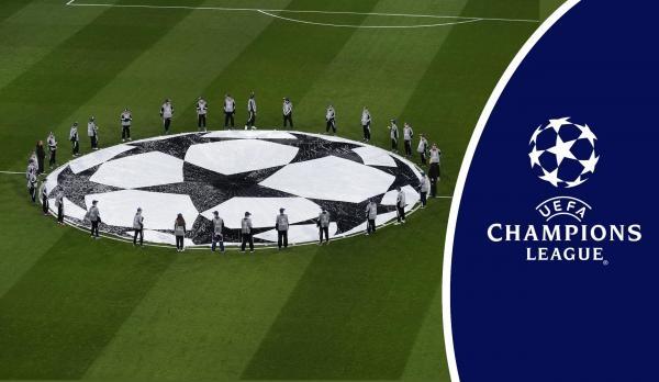Nogomet, Liga prvaka: Inter - Real Madrid
