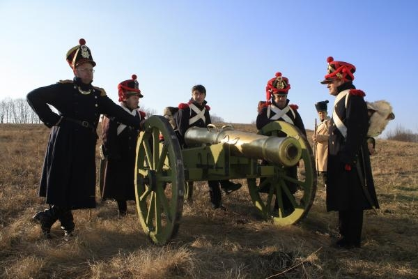 Napoleonovo tažení do Ruska