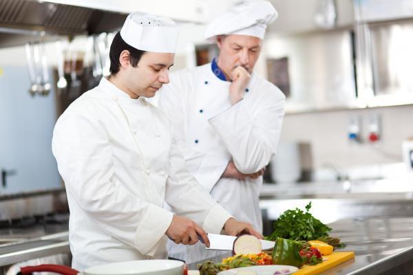 Dokument Vaří naši kuchaři