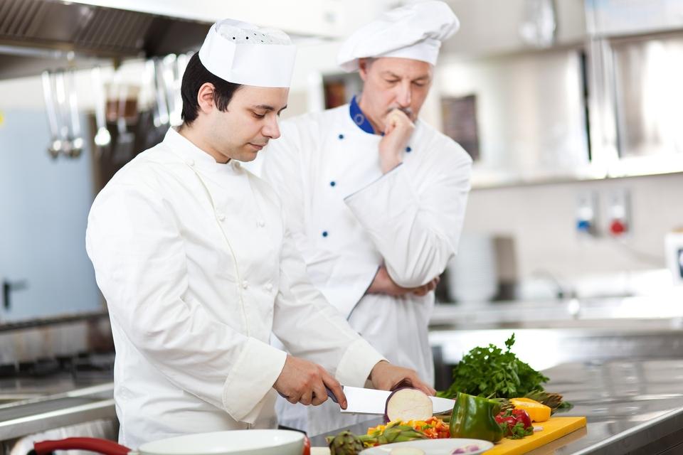 Documentary Vaří naši kuchaři