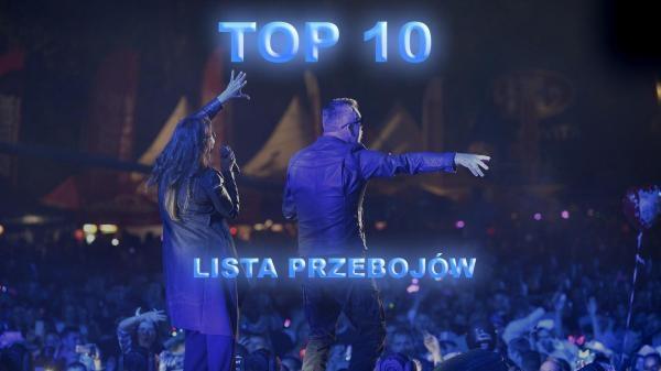 Top 10 - lista przebojów