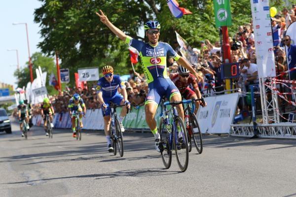 Cyklistika: M ČR a SR v silniční cyklistice 2021