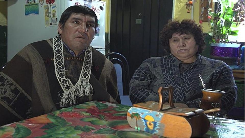 Dokument Mladí salesiánští misionáři 2017 - Argentina - Mapučové