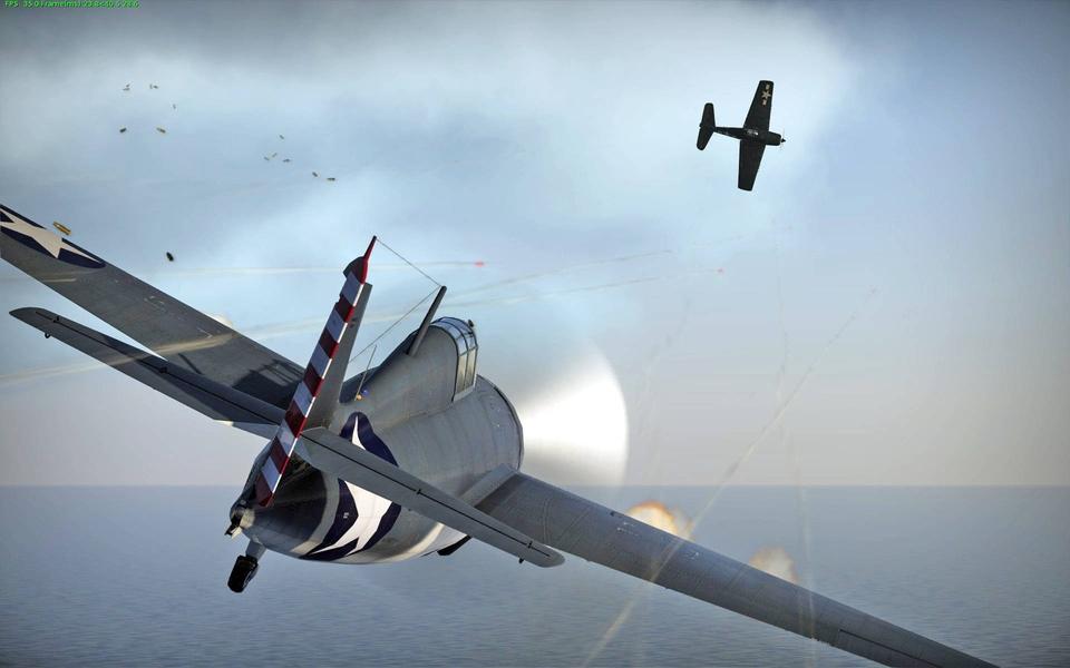 Dokument Letecké katastrofy druhé světové války!