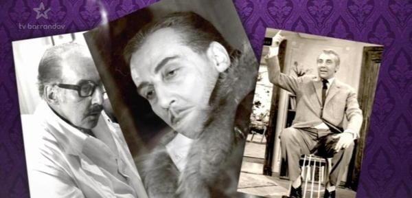 Documentary Tajemství Miloše Kopeckého