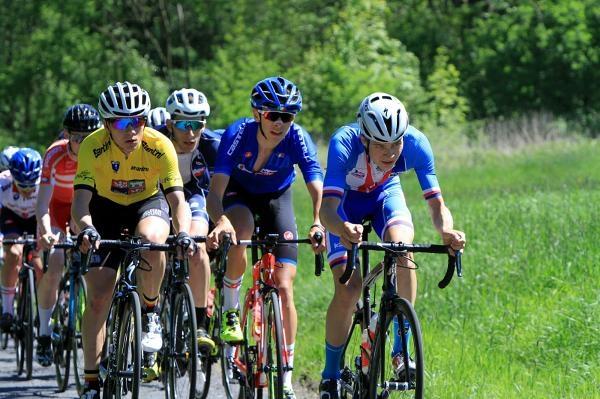 Cyklistika: Závod Míru U23 Grand Prix Jeseníky 2021