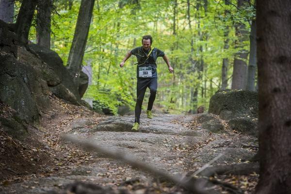 Běh: Mattoni Liberec Nature Run