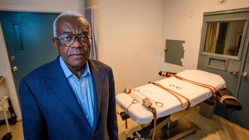 Dokument Cela smrti: Ve věznici státu Indiana