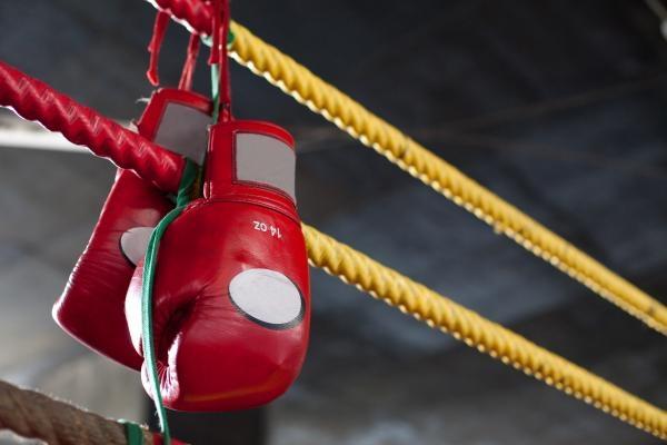 Boxing Lucerna 2020