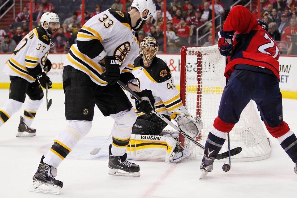 Washington Capitals - Boston Bruins