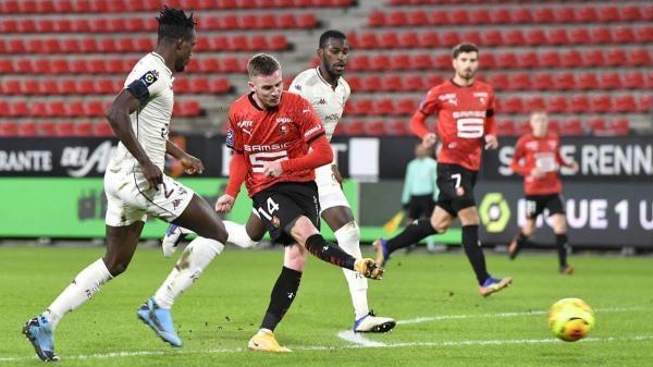 FC Metz - Stade Rennes