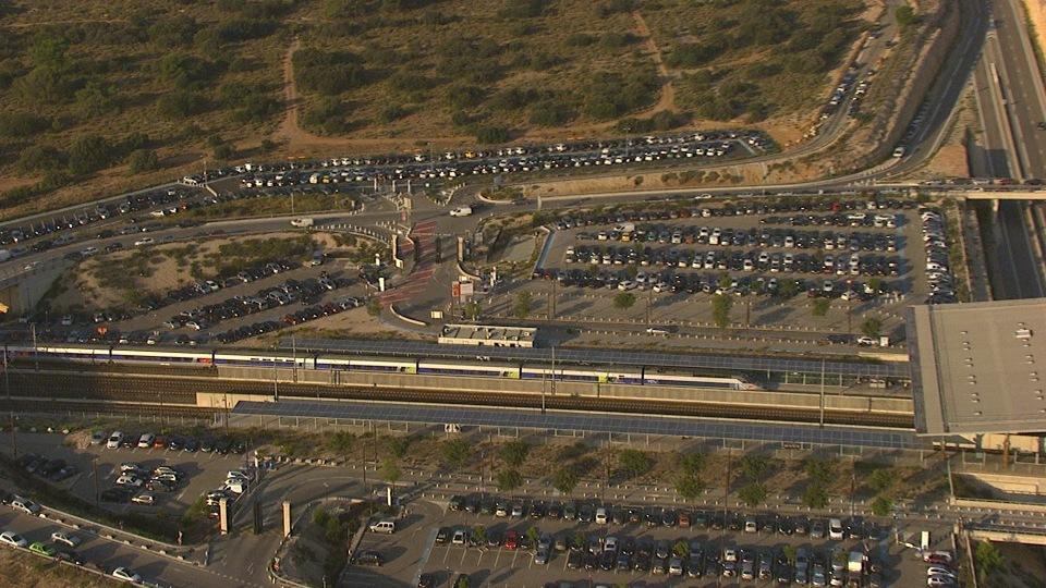 Dokument Vlaky: Dvě století inovací