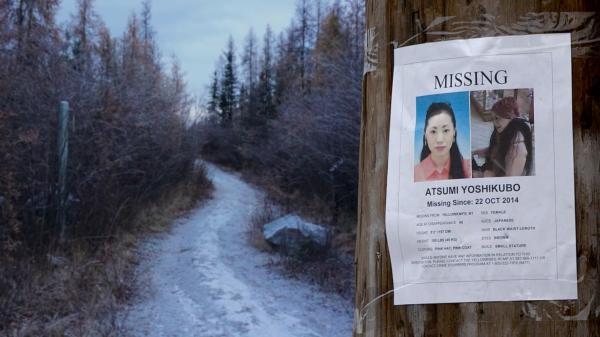 Dokument Případ ztracené turistky