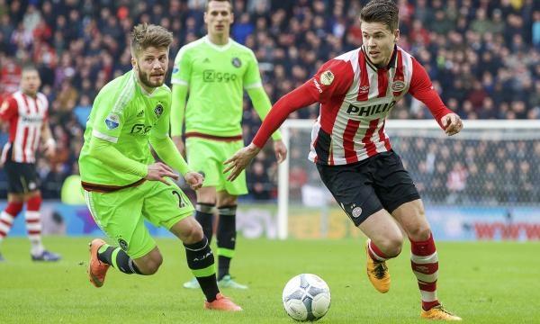 PSV Eindhoven - AFC Ajax
