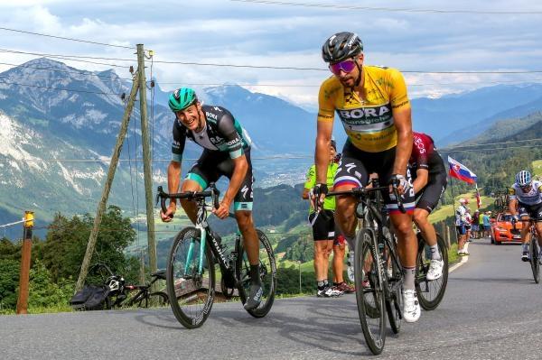 Cyklistika: Tour de Suisse 2021