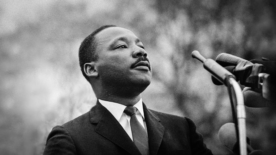 Dokument Som Martin Luther King