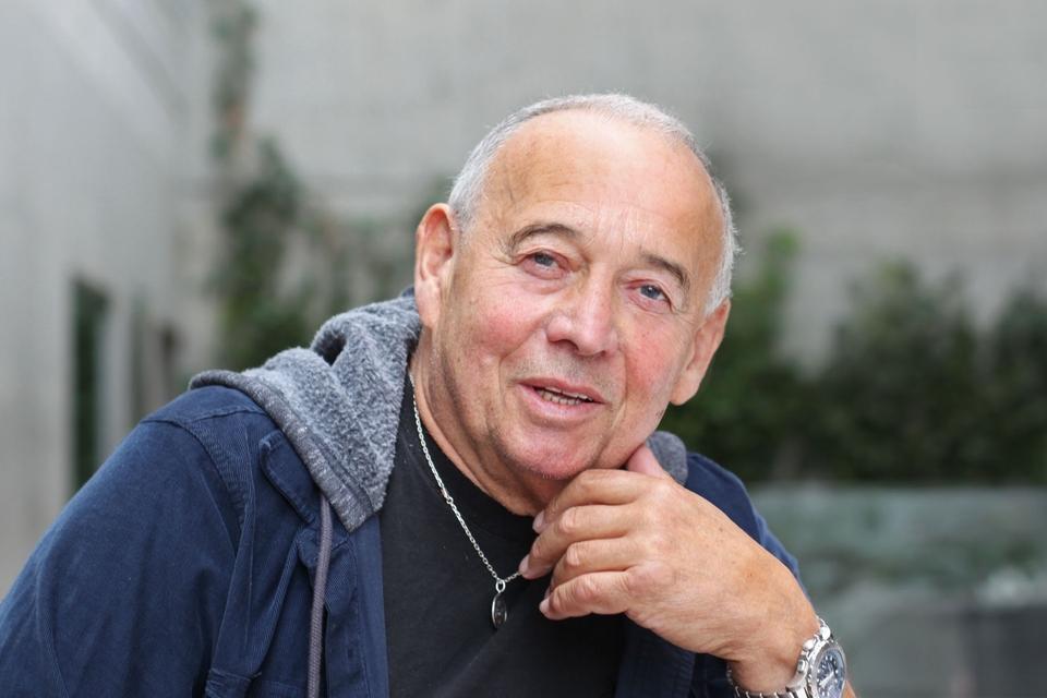 Dokument Úsměvy Ivana Vyskočila