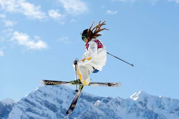 Freestyle lyžování: SP Gruzie