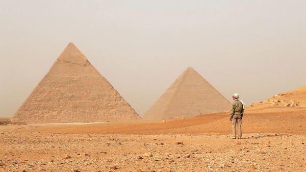 Mýty a fakta historie: Starověké říše
