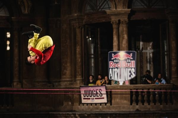Dokument Red Bull Sports Events