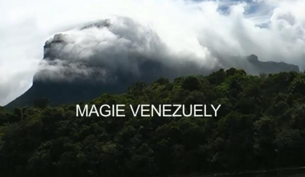 Magie Venezuely