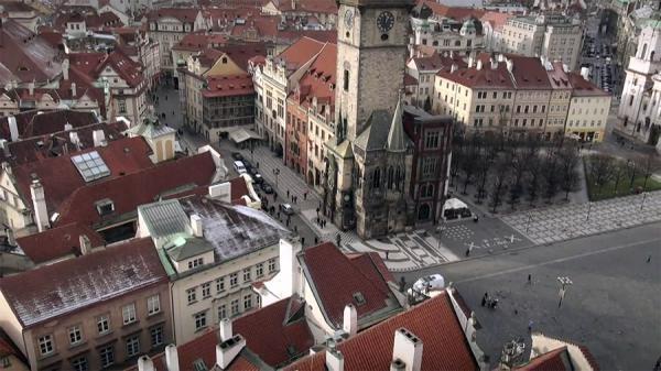 Mystérium pražského orloje
