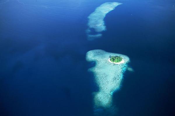 Jižní Pacifik