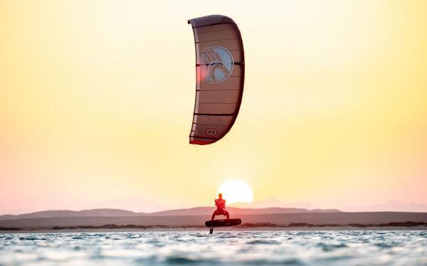 Kitesports Insights & X-Project