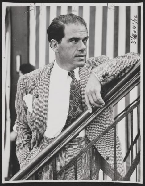 Frank Capra: život je krásný