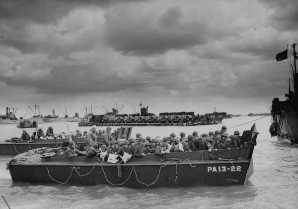 Dokument Válka v Atlantiku