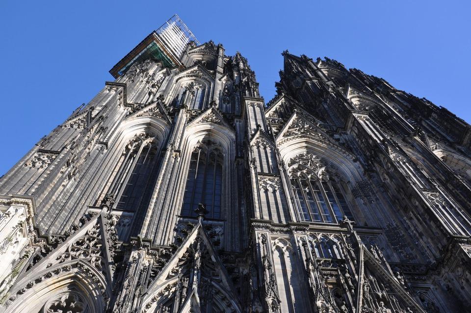 Dokument Katedrála v Kolíně nad Rýnem