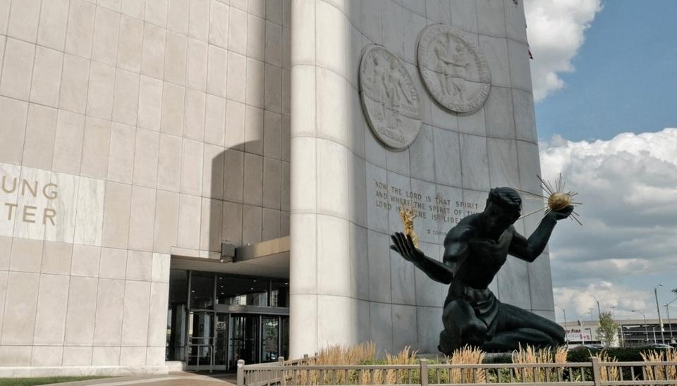 Dokument Muzeum na prodej? Detroitský institut umění