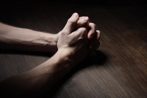 Modlitwa w Godzinie Miłosierdzia Koronką do Bożego Miłosierdzia