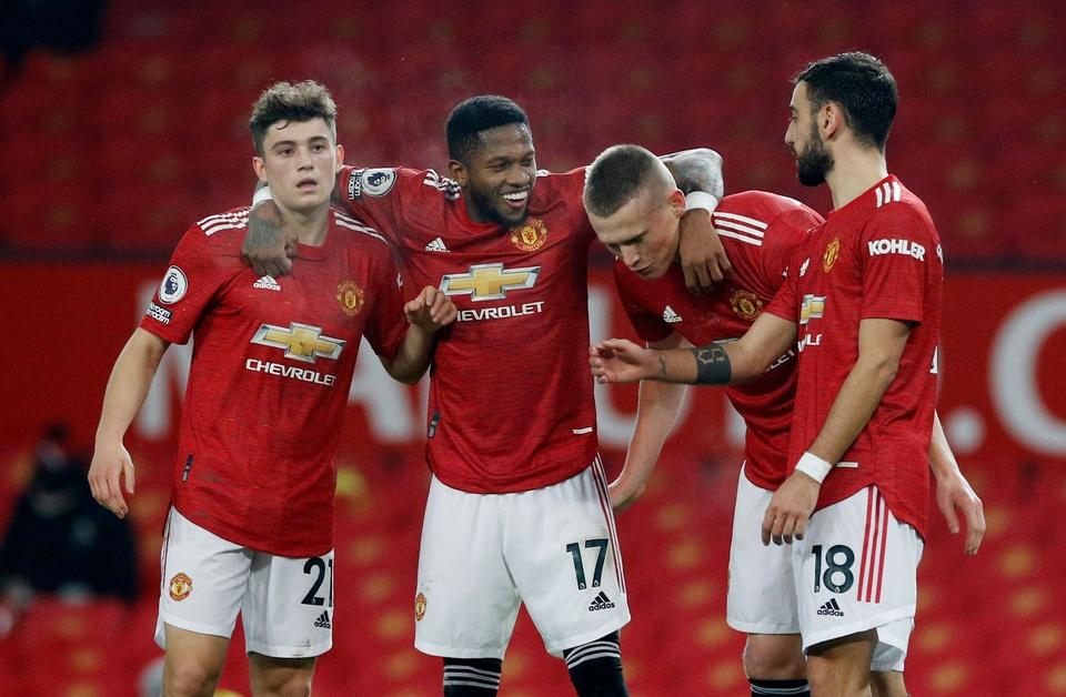 Tímy snov - Inter Milan a Legendy La Ligy a Manchester United